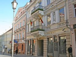 Signatarų namai Vilniuje